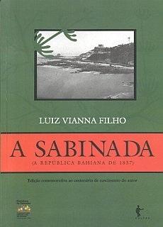 A Sabinada: a república bahiana de 1837
