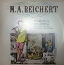AFINIDADES BRASILEIRAS-M.A. REICHERT