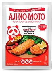 AJI-NO-MOTO (SACO) 1 KG