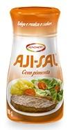 AJI-SAL C/PIMENTA (FRASCO)