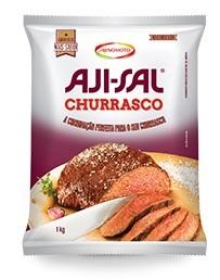 AJI-SAL CHURRASCO 1KG