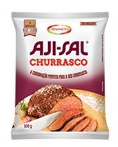 AJI-SAL CHURRASCO