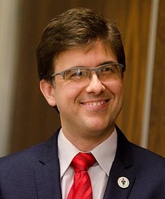 Alex Niche Teixeira
