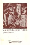 ALEXANDRE RODRIGUES FERREIRA