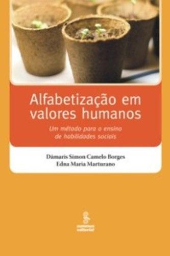 Alfabetização em valores humanos: um método para o ensino de habilidades sociais