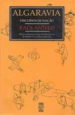 ALGARAVIA - DISCURSOS DE NAÇÃO (edição esgotada)