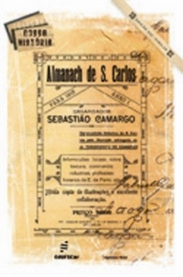 Almanach de São Carlos - 1915 (fac-simile)