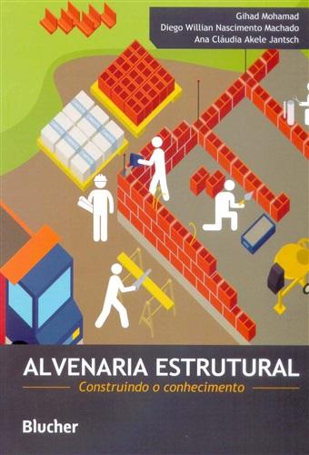 Alvenaria estrutural: construindo conhecimento