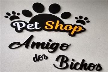 Pet Shop Amigo dos Bichos