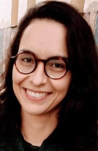 Ana Carolina Soliva Soria