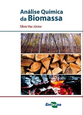 Análise química da biomassa, 1ª edição