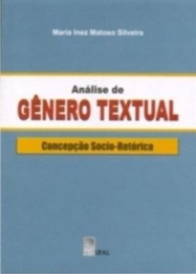 Análise de Gênero Textual