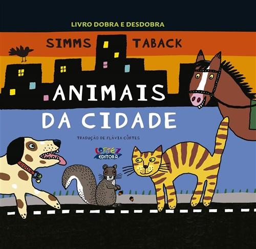 Animais da cidade