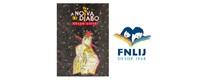 Fundação Nacional do Livro Infantil e Juvenil - Menção Altamente  recomendável FNLJ