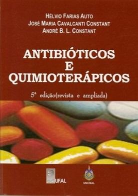 Antibióticos e Quimioterápicos