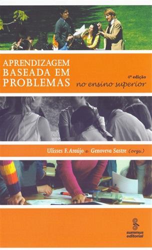 Aprendizagem baseada em problemas: no ensino superior
