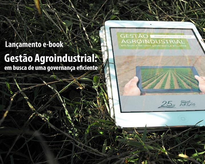 """Argos lança """"Gestão agroindustrial"""""""