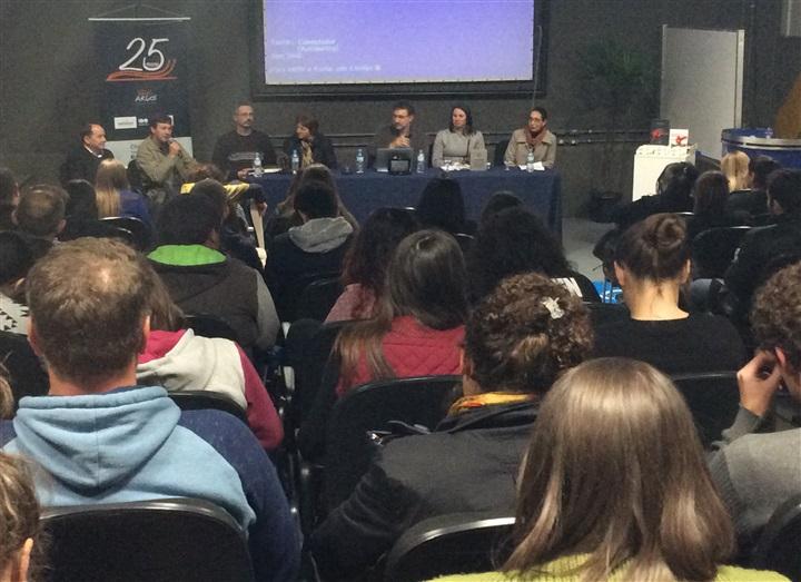 Argos organiza debate para comemorar o centenário de Chapecó