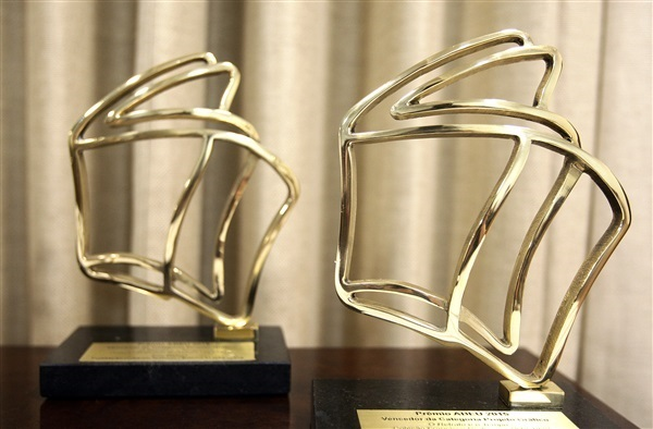 Argos participou do Prêmio ABEU 2017