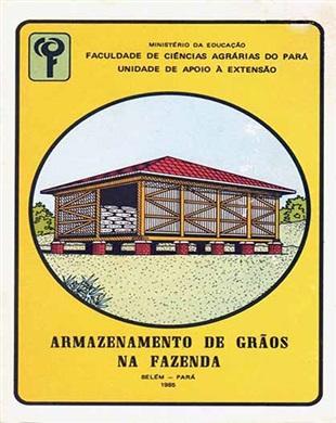 ARMAZENAMENTO DE GRÃOS NA FAZENDA