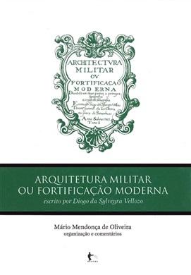 Arquitetura militar ou fortificação moderna