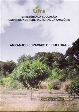 ARRANJOS ESPACIAIS DE CULTURAS