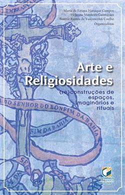 Arte e Religiosidades (e-book)