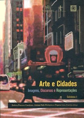 Arte e cidades: imagens, discursos e representações
