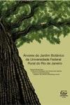 Árvores do Jardim Botânico da UFRRJ