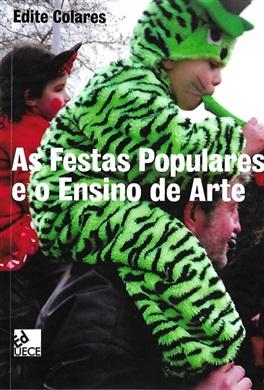As festas populares e o ensino de arte