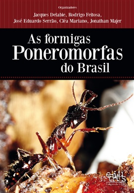As formigas poneromorfas do Brasil