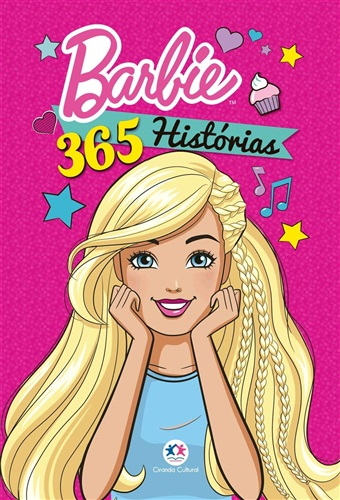 Barbie - 365 histórias
