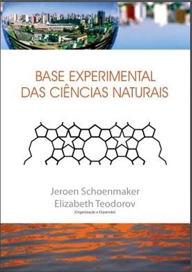 Base experimental das ciências naturais