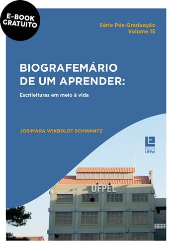 Biografemário de um aprender: escrileituras em meio à vida (e-book)