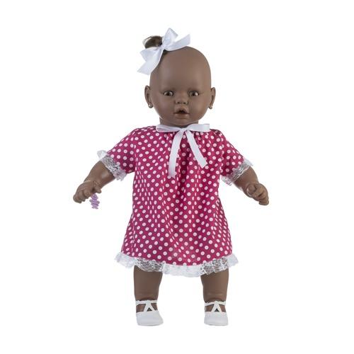 Boneca Meu Bebê Negro - Assortments - 3 - Estrela