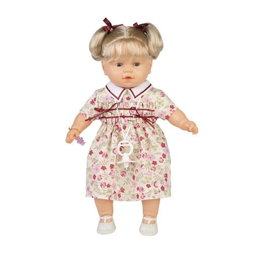 Boneca Meu Benzinho - Estrela