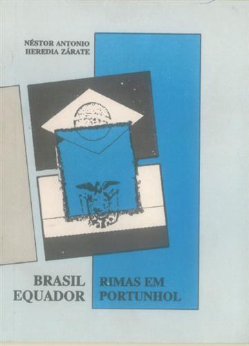 Brasil Equador rimas em Portunhol