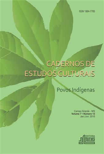 (REVISTA) Cadernos de Estudos Culturais – Povos Indígenas- (Volume 7 | Número 13)