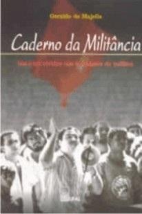 Caderno da Militância