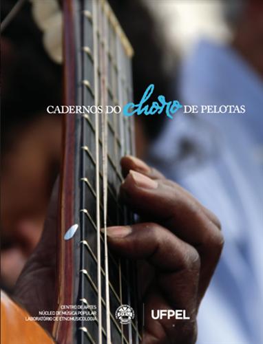 Cadernos do choro de Pelotas