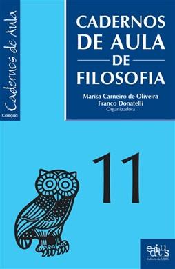 Cadernos de aula de filosofia n. 11