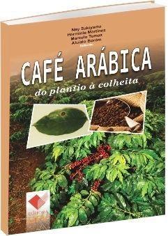 Café Arábica do Plantio a Colheita