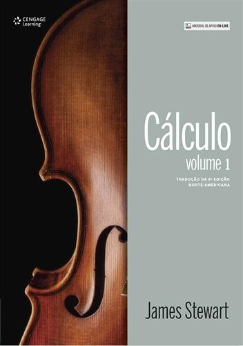 Cálculo - volume 1 - STEWART