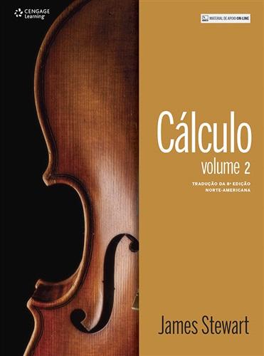 Cálculo - volume 2 - STEWART