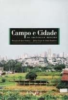 CAMPO E CIDADE NO TRIÂNGULO MINEIRO