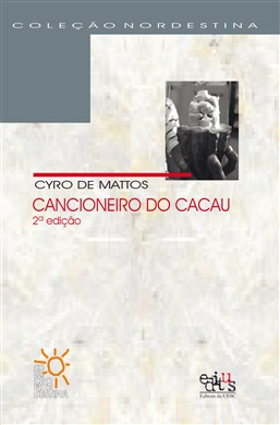 Cancioneiro do cacau 2ª Ed.