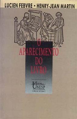 O aparecimento do livro
