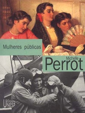 Mulheres públicas