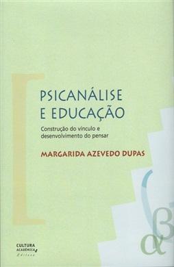 Psicanálise e educação