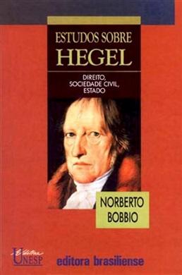 Estudos sobre Hegel